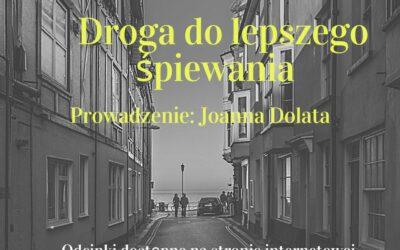 Pierwszy odcinek bezpłatnych warsztatów #kulturawsieci